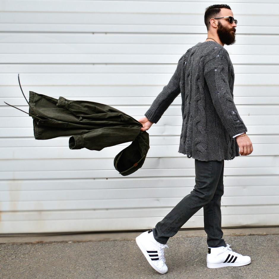BlueCollarPrep | Versatile Menswear Style Blog