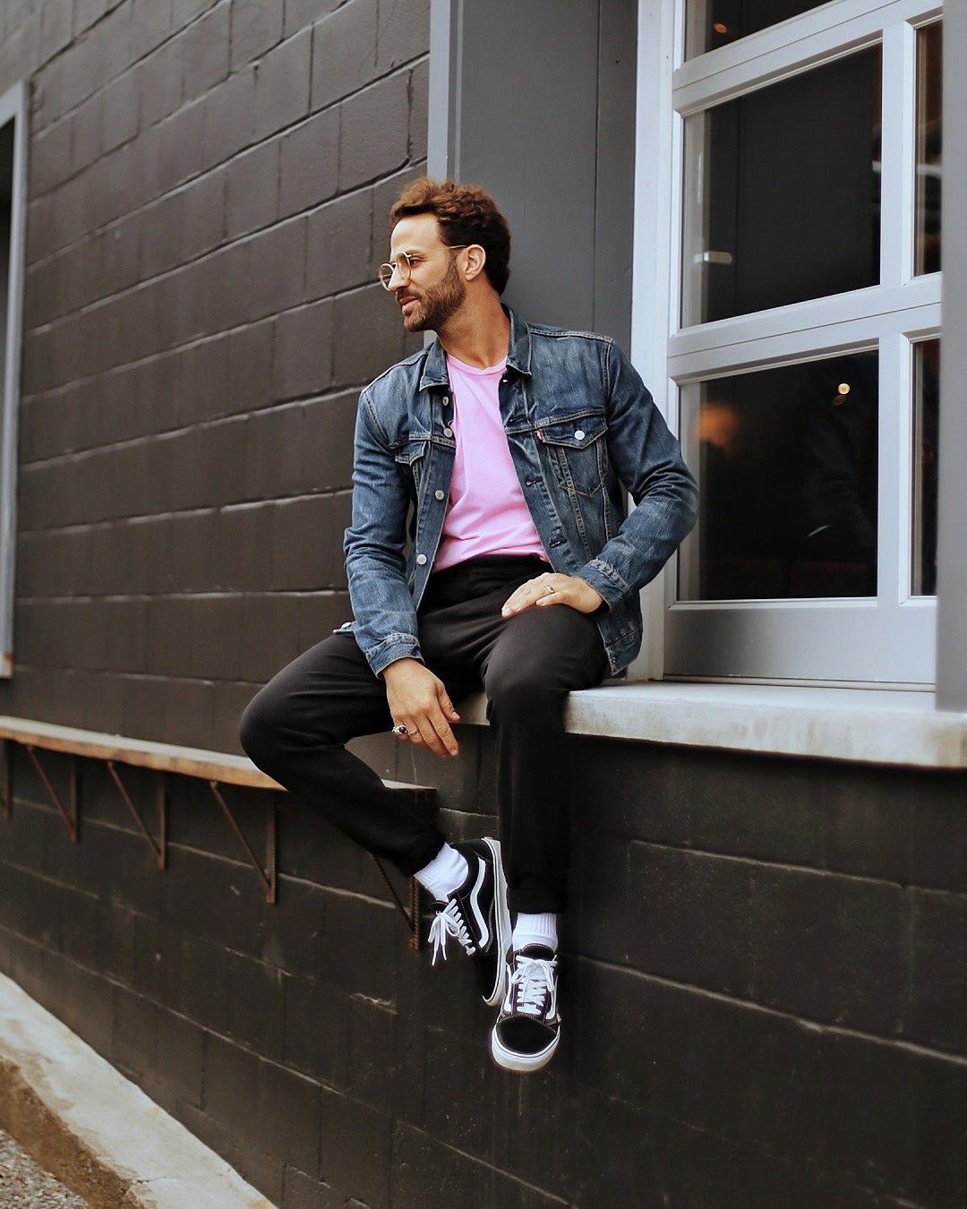 Men's Lifestyle Blogger | BlueCollarPrep