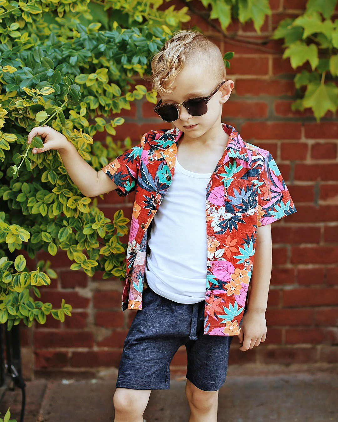 Old Navy Kid's Outfit