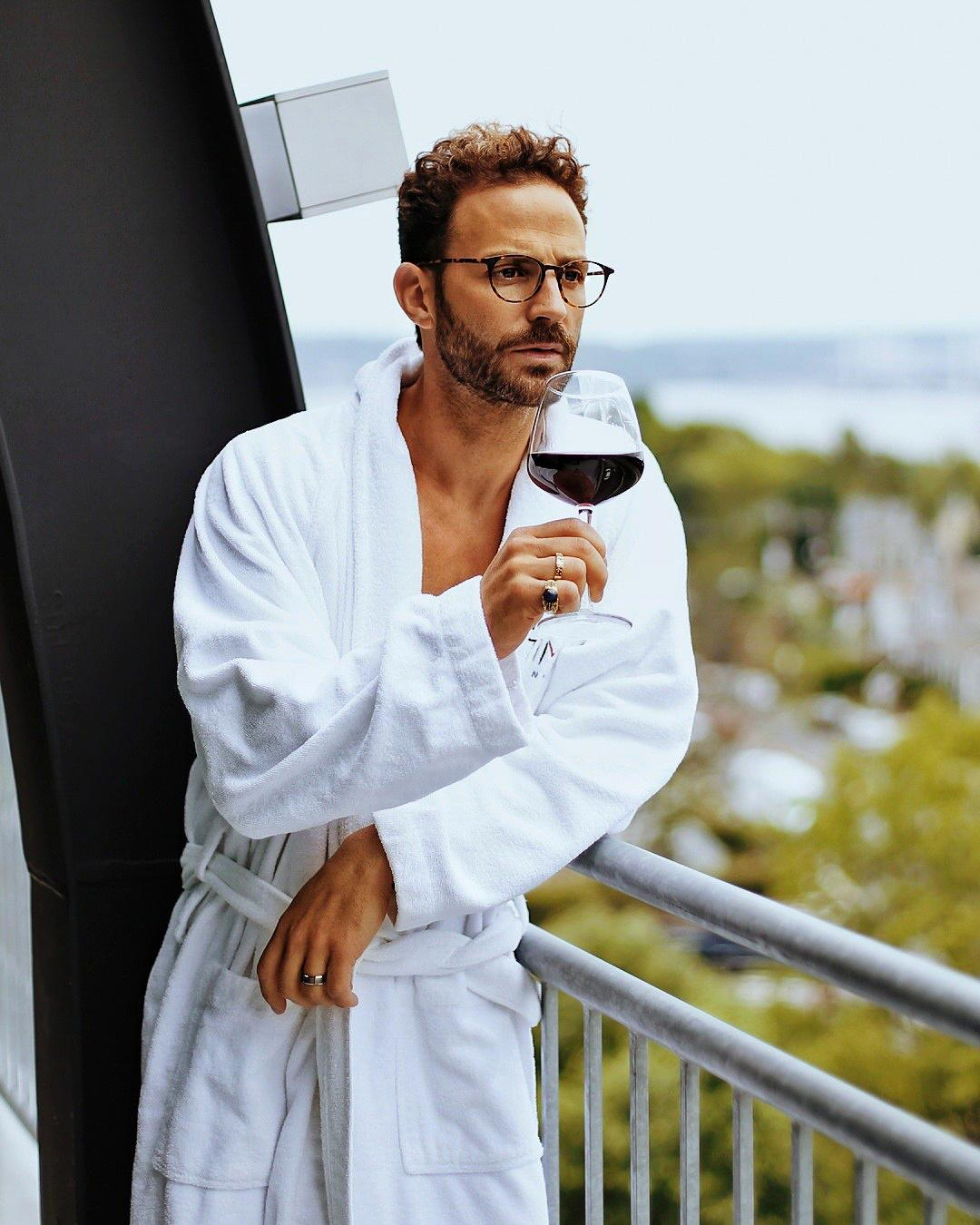 Men's Lifestyle Blog