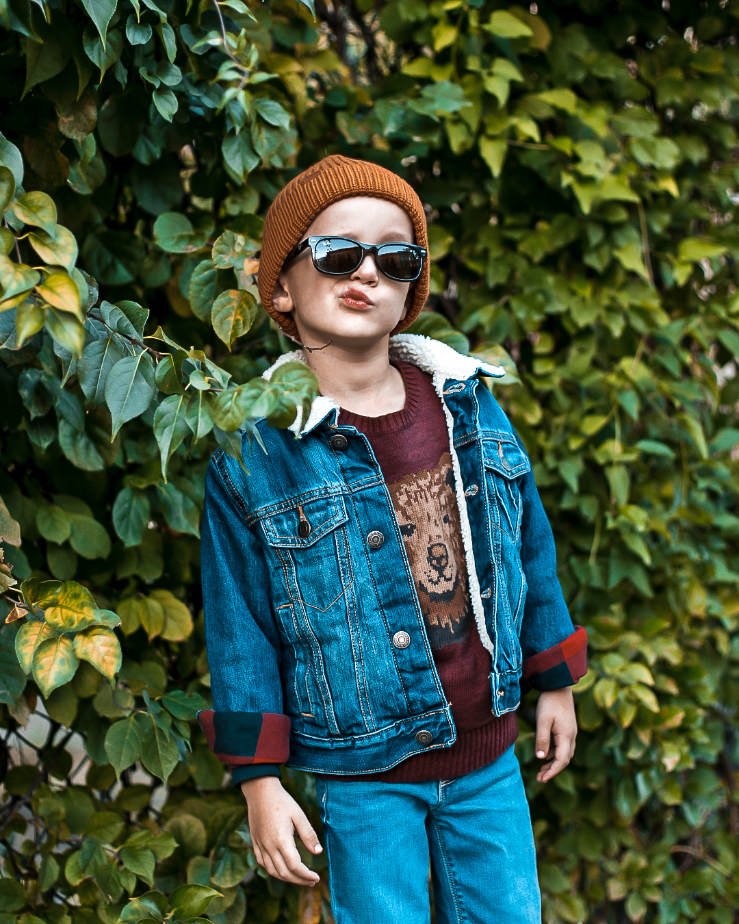Boys Old Navy Outfit