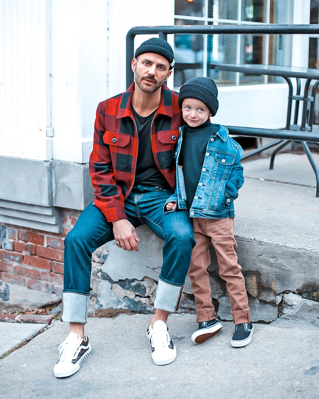 NY Daddy Blogger