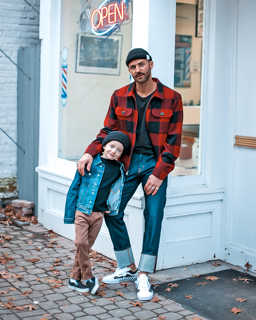 NY Menswear Blogger