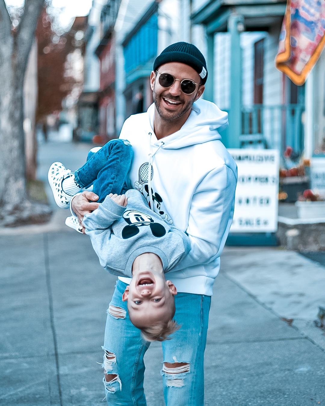 NY Dad Blogger