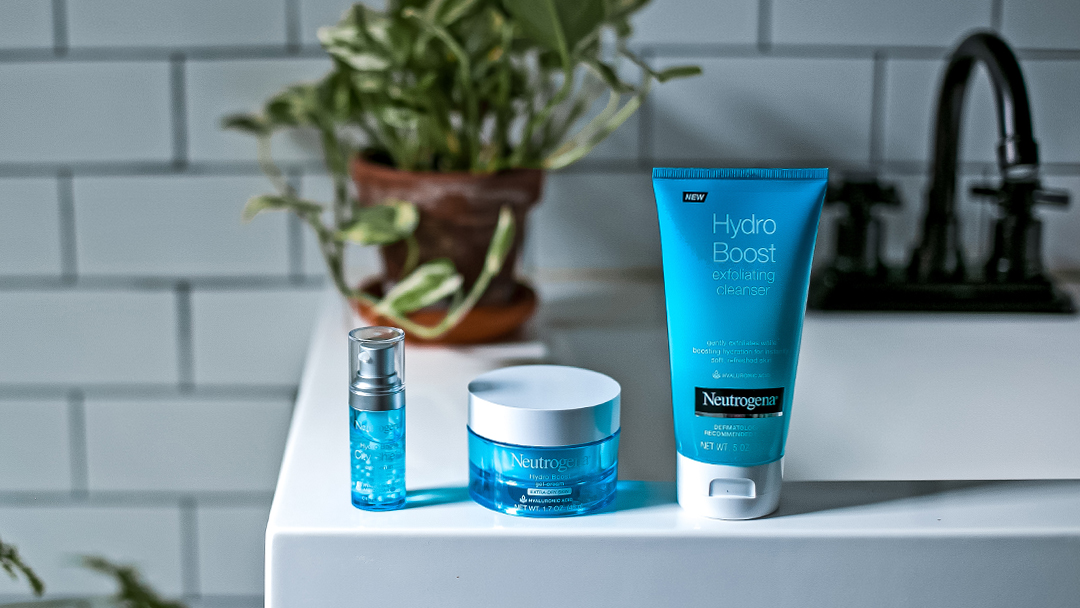 Neutrogena Hydro Boost Reviews