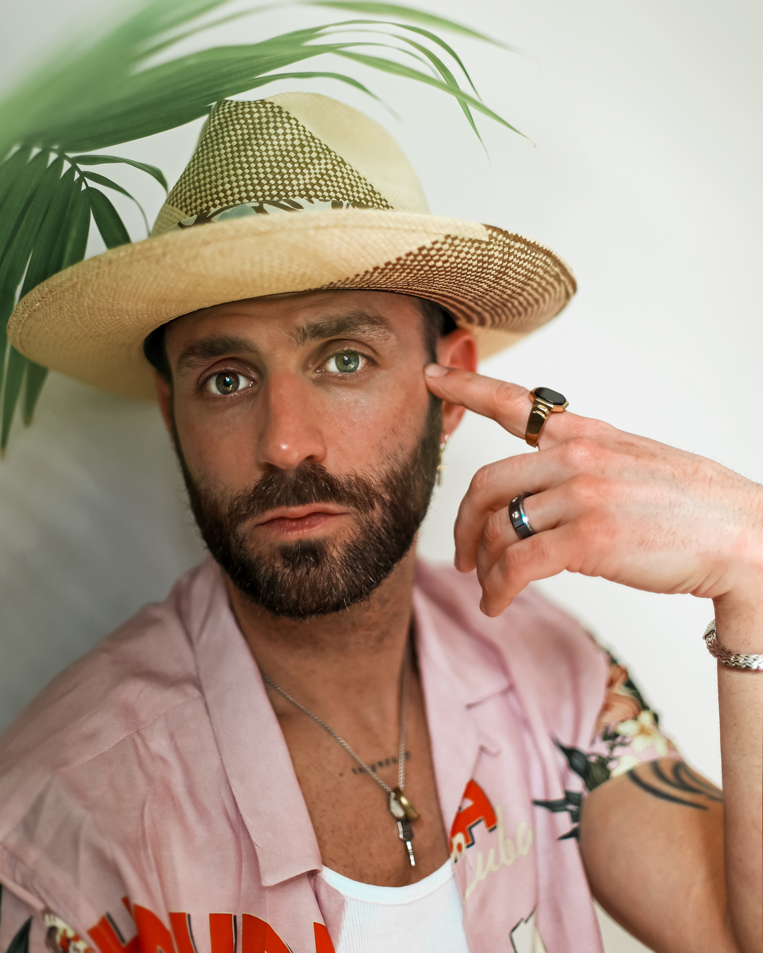 Men's Lifestyle Blogger