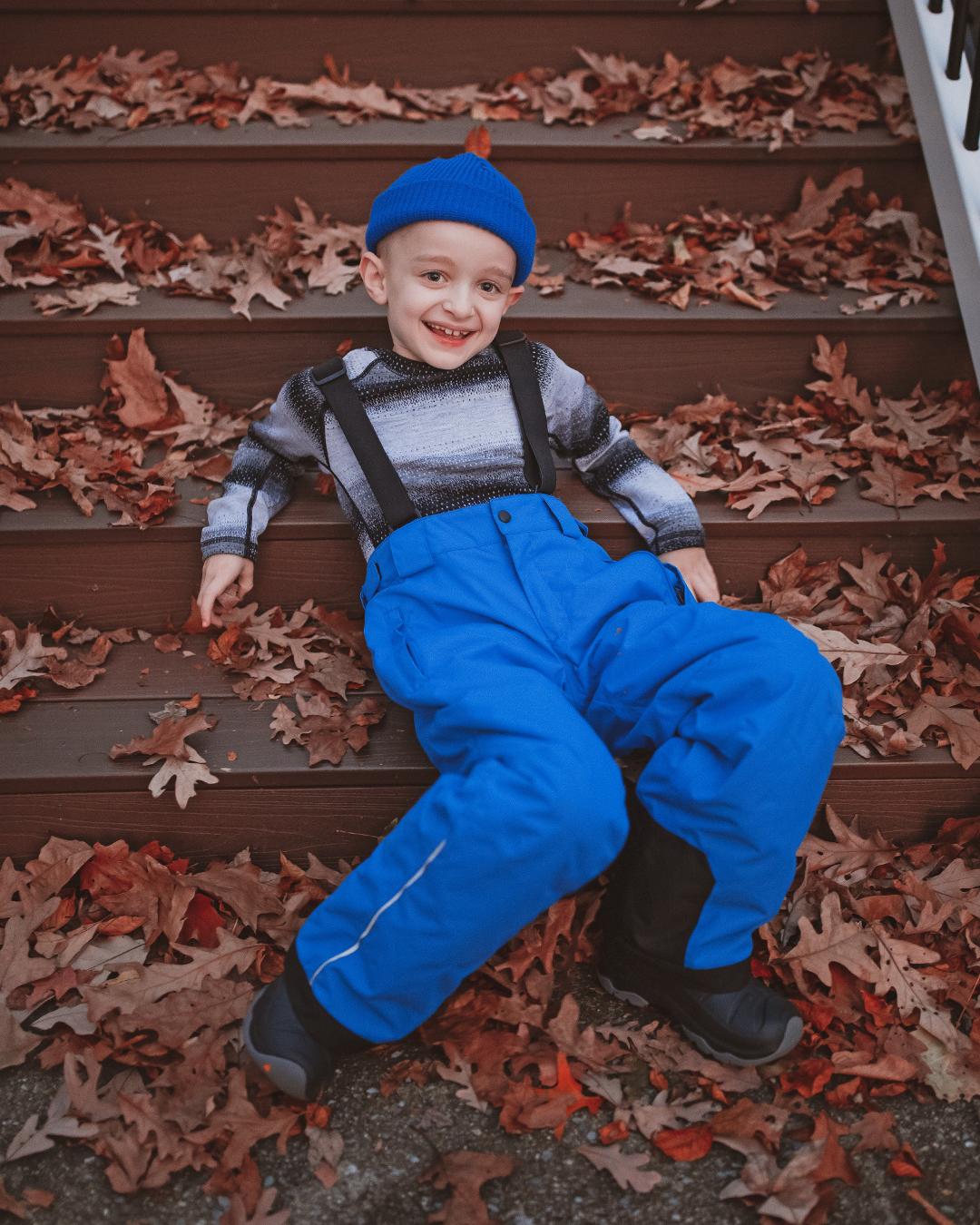 Kid's Winter Style